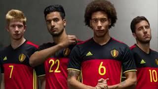 Top 8 Đội Bóng Mạnh Nhất Ở Vòng Loại World Cup 2018