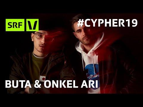#Cypher19 Buta & Onkel Ari am Virus Bounce Cypher 2019