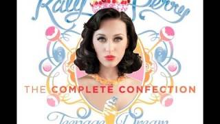 """Katy Perry """"Teenage Dream: The Complete Confection"""""""