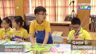 Publication Date: 2017-05-08 | Video Title: STEAM Activity Event (保良局志豪小學P