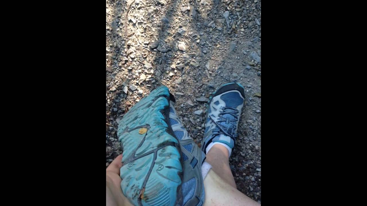 9 Month Review Of Merrell Women S All Out Blaze Areo Sport
