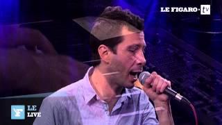 Alex Beaupain - Après-moi, le déluge - Le Live
