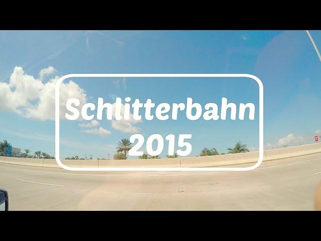 Schlitterbahn Trip | Lisa Tran