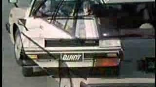 1980 Honda Quint Ad