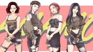 nightcore  - Good Luck - Mamamoo Version