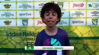 Young Boys Maç Sonu Basın Toplantısı / İZMİR / ŞEHİR / iddaa Rakipbul Ligi 2015 Açılış Sezonu