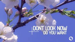 Dont Look Now - Do You Want (Radio Edit)