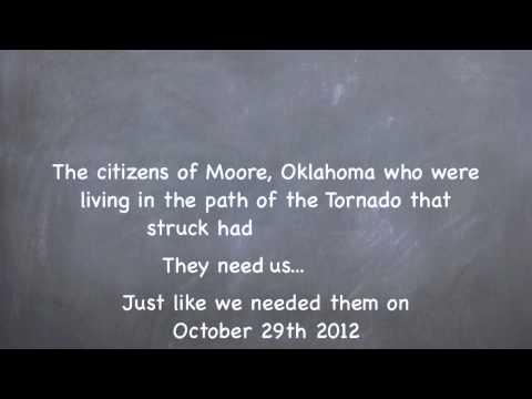 East Rockaway to Oklahoma