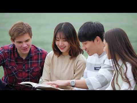 2018 Pusan National University Official Video(ver.Eng)
