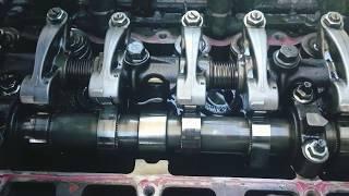 видео Через сколько нужно менять масло в двигателе