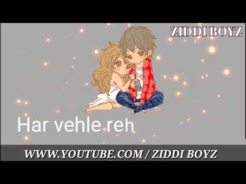 Tamanna meri Jassi gill romantic song whatsaap status