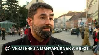 Veszteség a magyaroknak a brexit 20-01-30