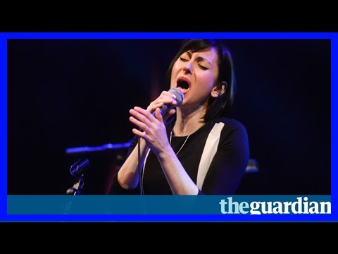 Breaking News | Georgia mancio/kate williams review – poignant songs about refugees stir strong emo