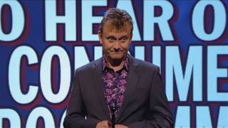 Unlikely Things to Hear in a Consumer Programme - Mock the Week - Series 10 Episode 10 - BBC Two