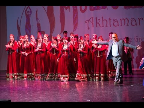 Artashat / Արտաշատ - Akhtamar APG London Concert 2016