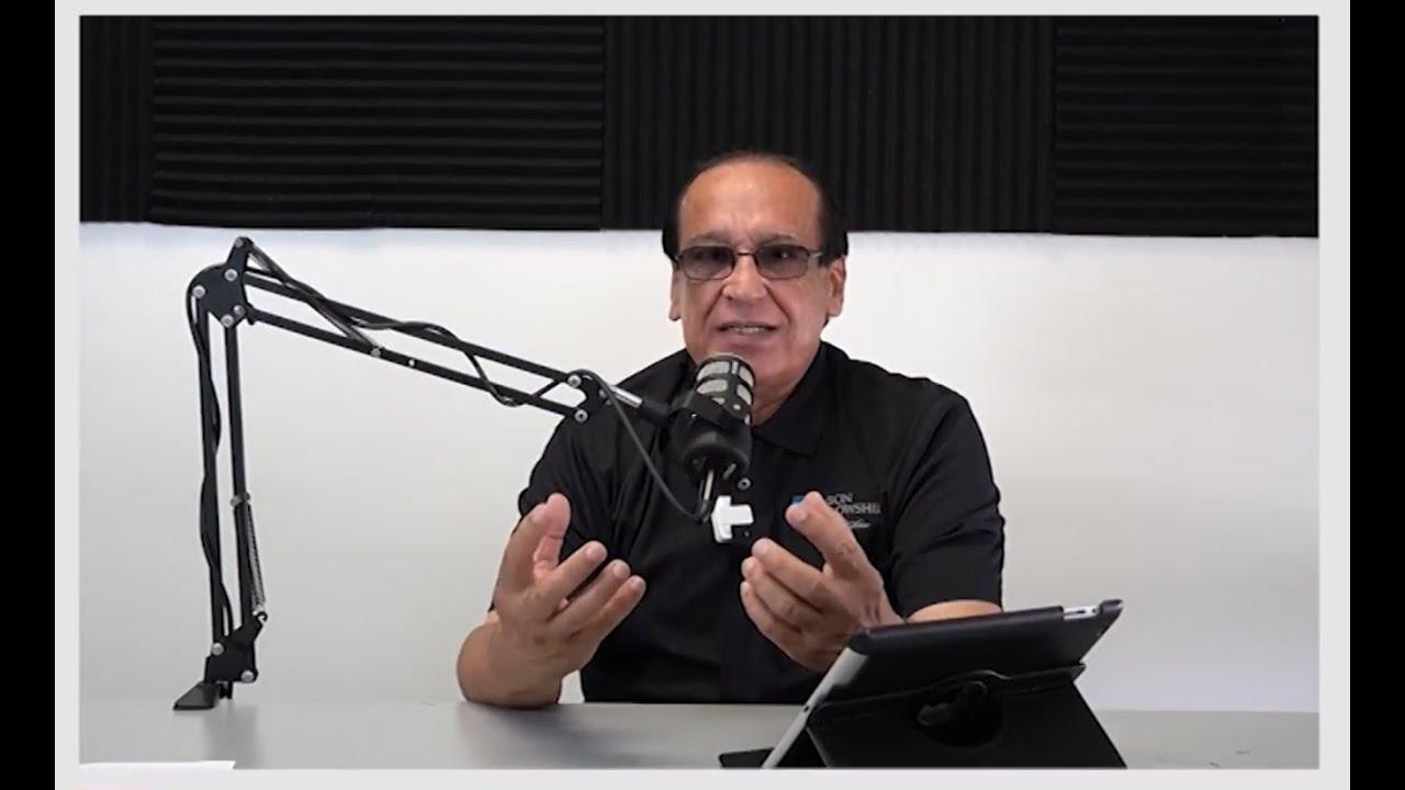 Testimonio Pastor Jorge García