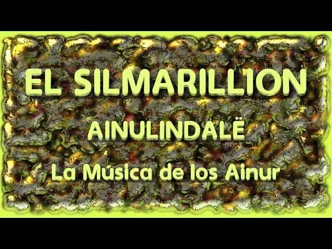 el-silmarillion---ainulindalë---la-música-de-los-ainur