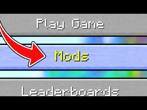 Minecraft Console Mods in 2018 (Ps3/Xbox360/PS4/XboxOne/WiiU)