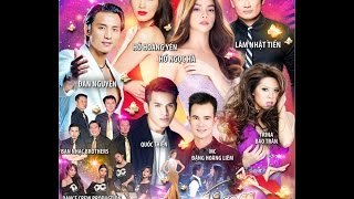 Destiny - November 26, 2016 Reno Vietnamese Concert
