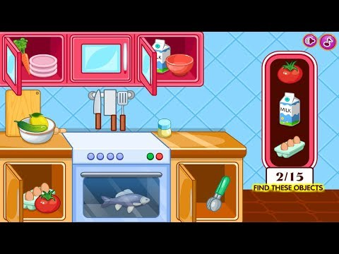Pizza Shop - Cooking Games Android Gameplay