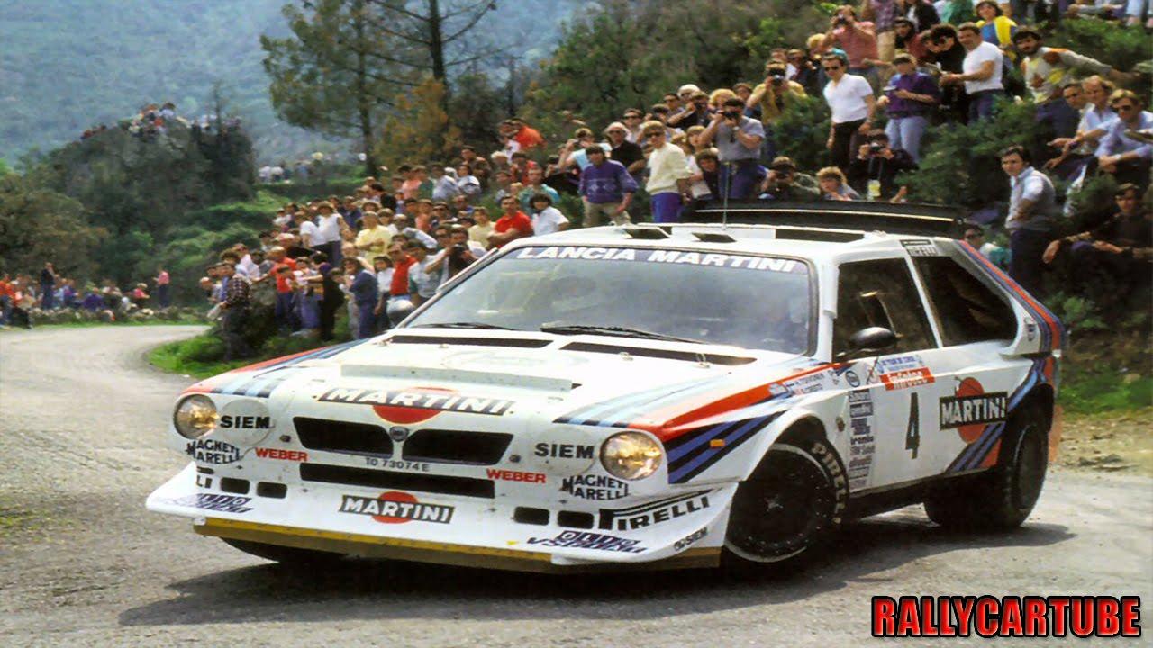 Lancia delta s4 rally gruppo b pure engine sound youtube vanachro Choice Image