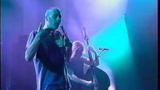 soul coughing - super bonbon - live - 1996