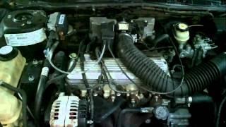 Chevrolet Cavalier 2.2