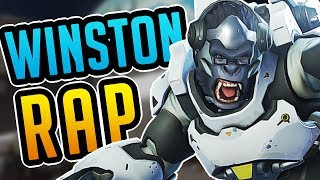 "WINSTON RAP SONG | ""Horizon"" 