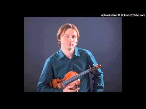 Maksym Filatov - Sibelius concerto, 3rd mvt