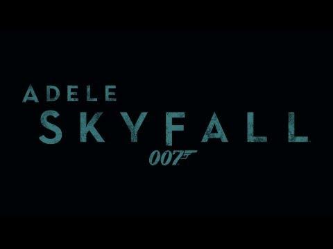 Skyfall (OST Skyfall)
