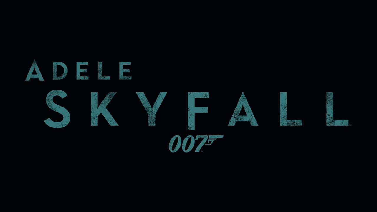 画像: ADELE - Skyfall youtu.be