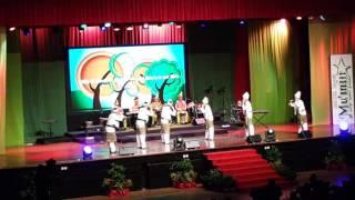 Majlis Penutup Bintang Nasyid Mu'min Kebangsaan 2015 - Izdan (Johor)