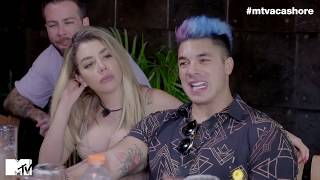 Los Shore van a la SEX SHOP! Acapulco Shore