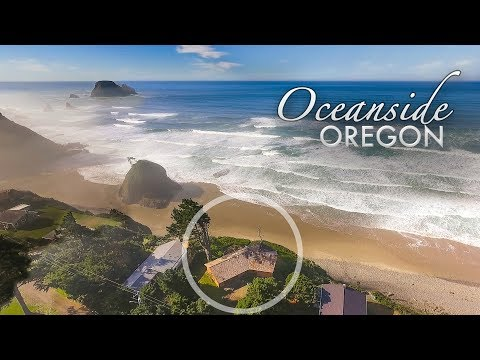 Video of 2690 Radar Road Oceanside Oregon - Coast Real Estate Professionals