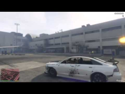 Grand Theft Auto V Stock Market AirEmu/FlyUS