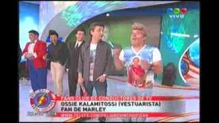 Peligro sin Codificar Club de fans de Conductores de tv 22-08-2013