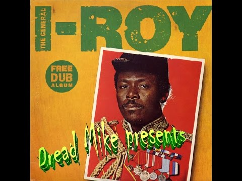 I-Roy Free Dub Album (The General)