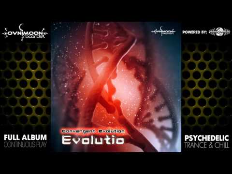 Convergent Evolution - Evolutio (ovniLP906 / Ovnimoon Records) ::[Full Album / HD]::