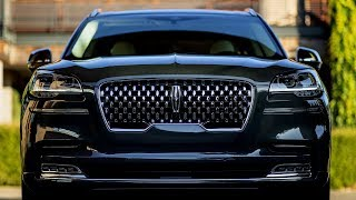 2020 LINCOLN AVIATOR - LUXURIOUS SUV | Interior Exterior With Features