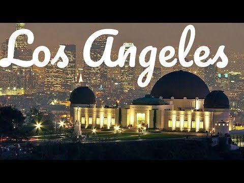 The Top 25 Sights in Los Angeles