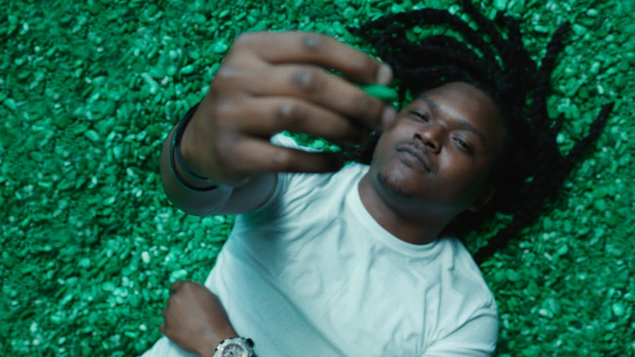 Download Young Nudy - Green Bean (Official Video)