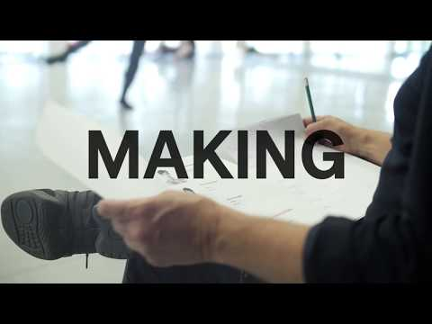 Ballet ALL THAT JAZZ, ROCK, BLUES – making of