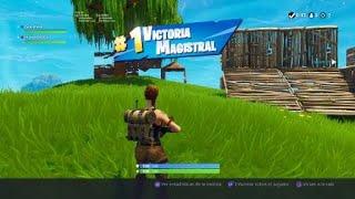 Fortnite_de perdidos en la tormenta a ganar la partida