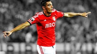 "Oscar ""Takuara"" Cardozo | SL Benfica | All 172 Goals | 2007-2014"