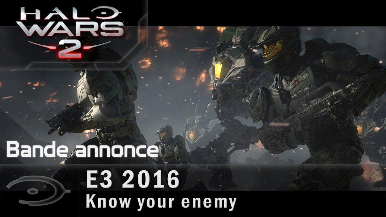 Halo Wars 2 — WikiHalo