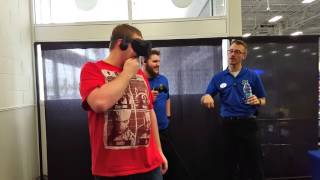 Oversoul Tries the Oculus Rift at Best Buy