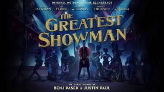 The Greatest Showman Come Alive Lyrics