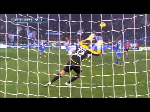 Top 20 Goals In Serie A 2012/13 HD