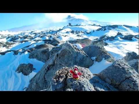 John Wood - PolarTrec Teacher Expedition to Mt. Erebus, Antarctica 2007-08.m4v