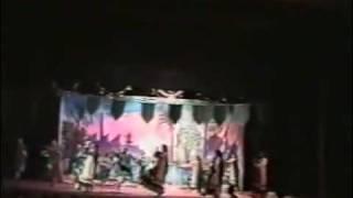 �������� ���� фалляхи мхалла fallahi dance ������